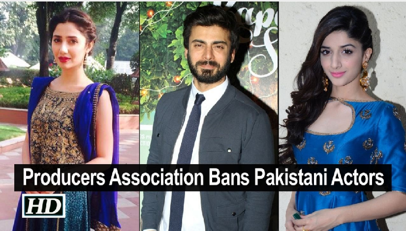 IMPPA Bans on Pakistani Actors Forever