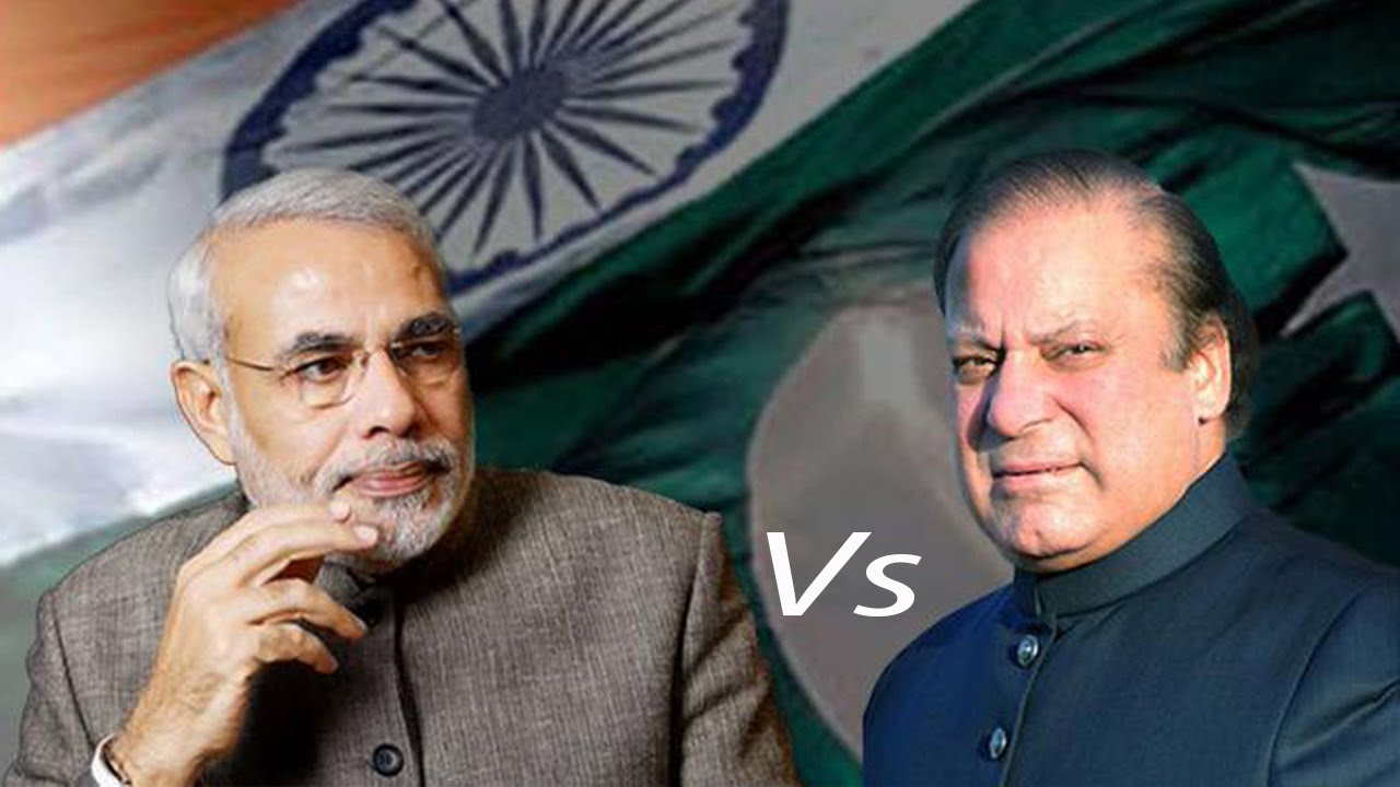 Will India and Pakistan Go for a War Again?