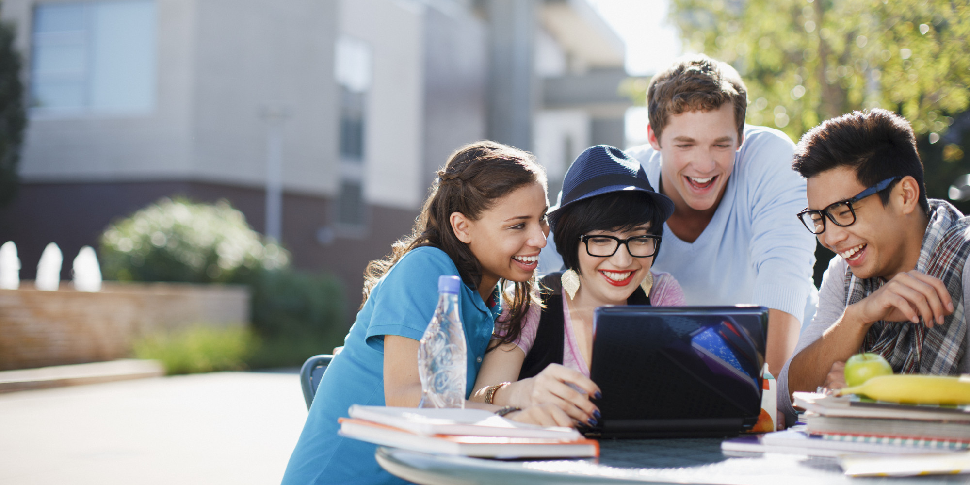 5 Ways to Succeed in College