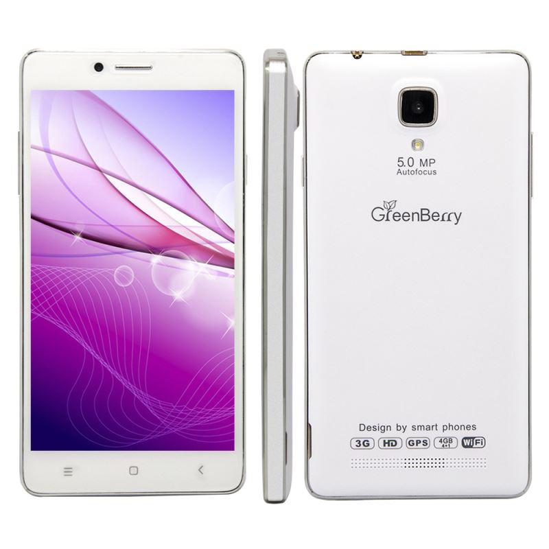 GreenBerry Mi4