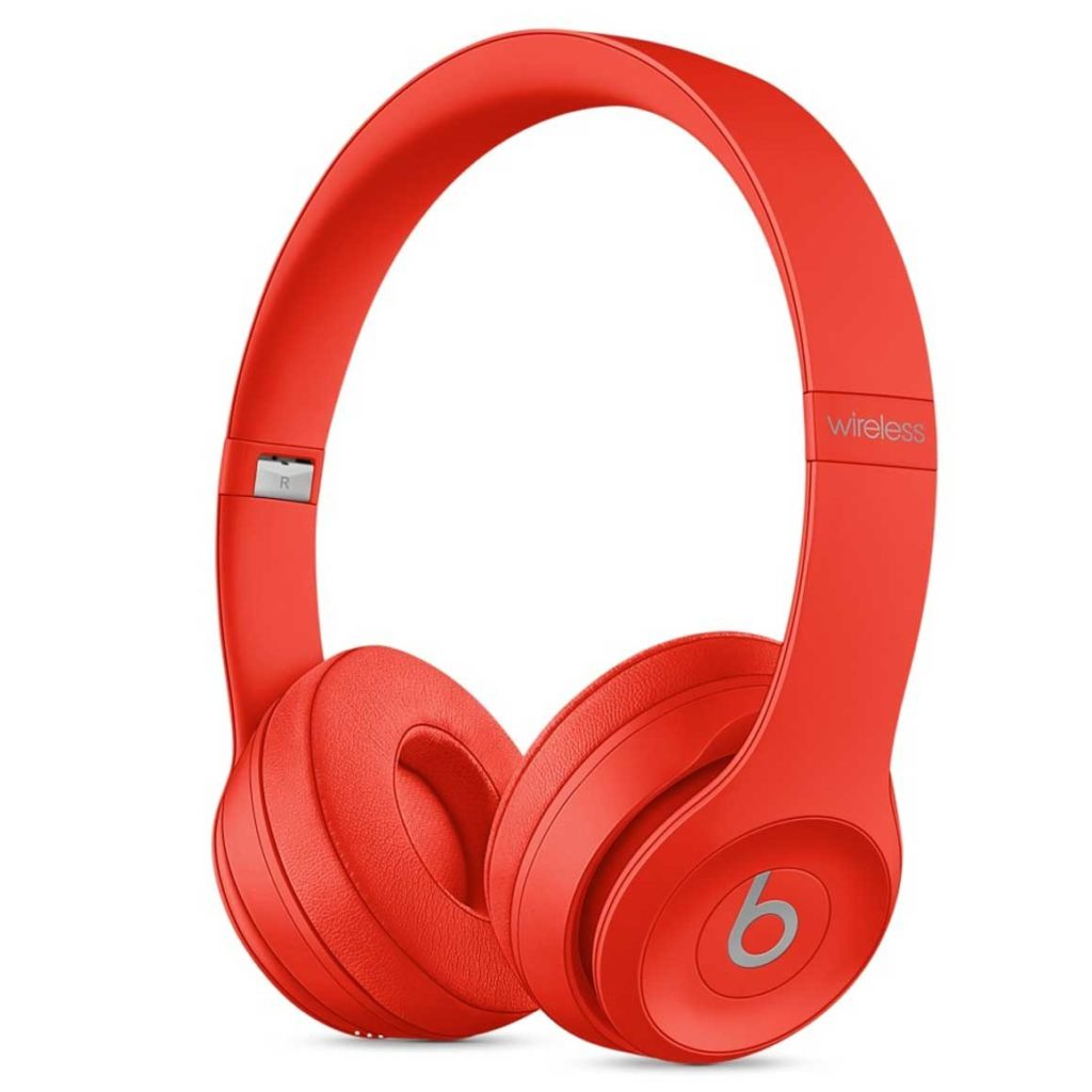 BEATS BY DR. DRE - SOLO 3 Wireless Headphones: