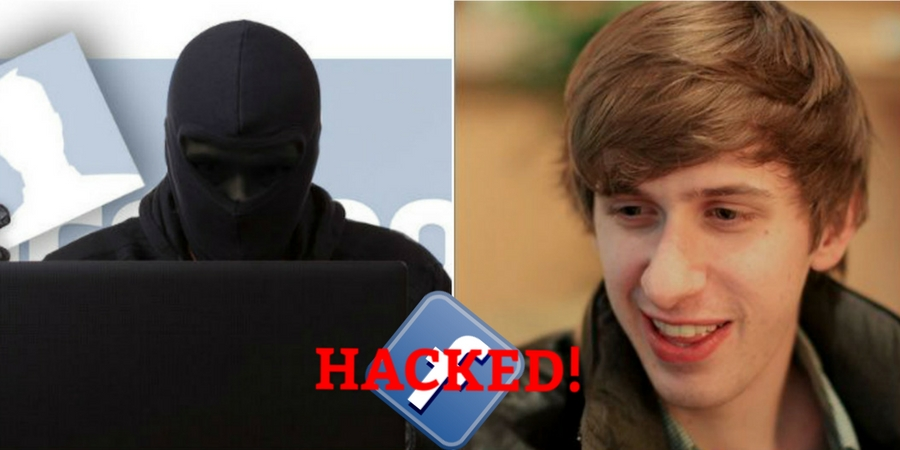 First Facebook Hacker Chris Putnam