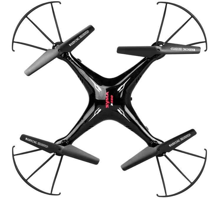 symca x5sc drone