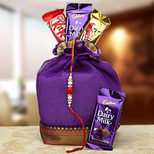 How to Send Rakhi Wishes
