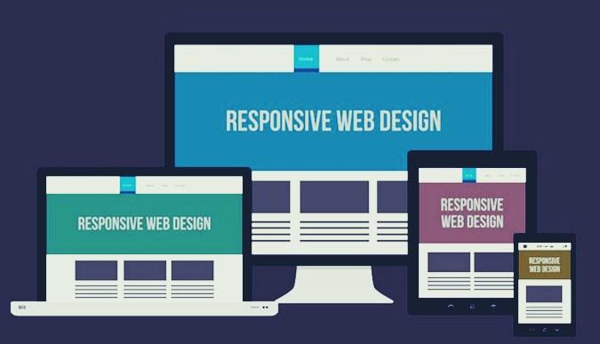 Responsive site