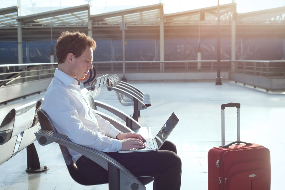 Five Approaches to Ease Holiday Travel Tension