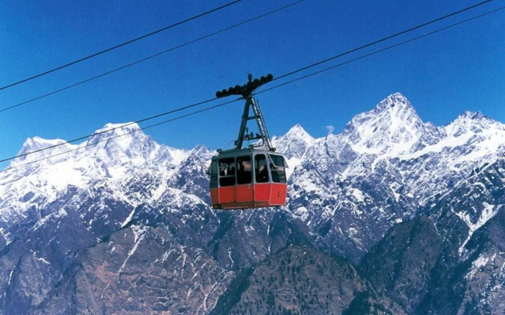 gulmarg gondola jammy and kashmir