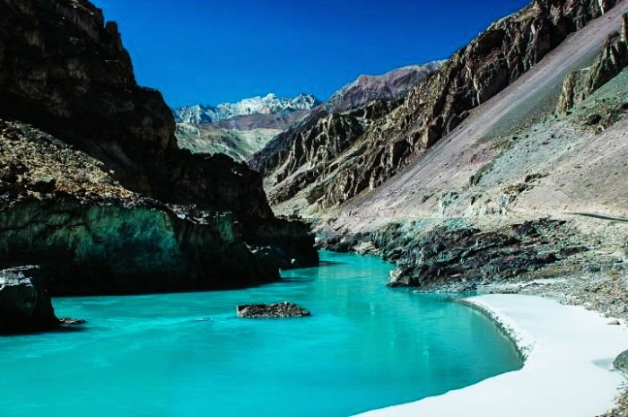 leh laddakh honeymoon destination in india