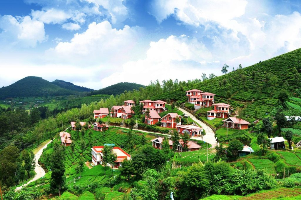 ooty best honeymoon destination in india