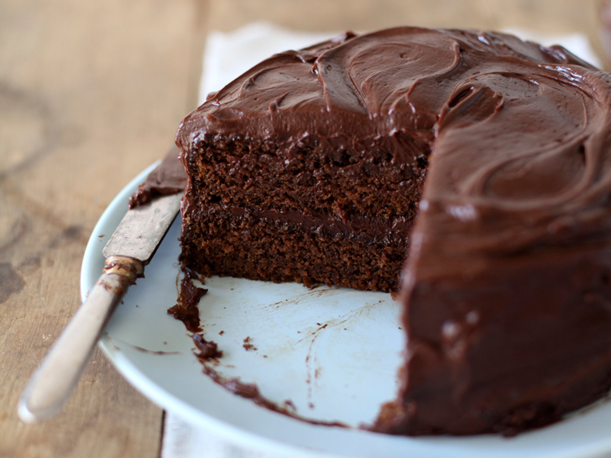 health benefits of eating cakes