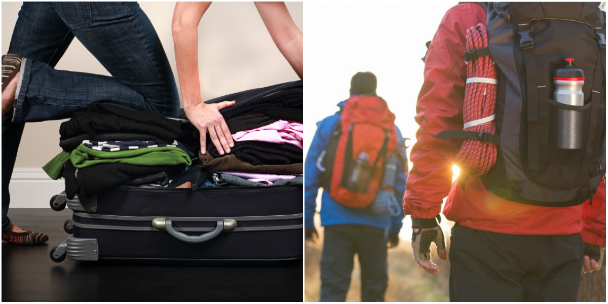 Best Packing Tips for Long Term Travel