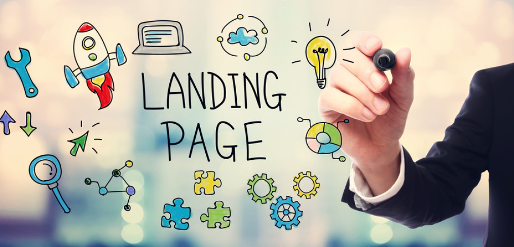Ways To Improve The Conversion Rate Of Your Landing Page