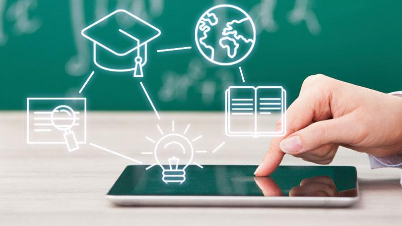 Top 8 Online Educational Platforms to Upgrade your Digital Skills