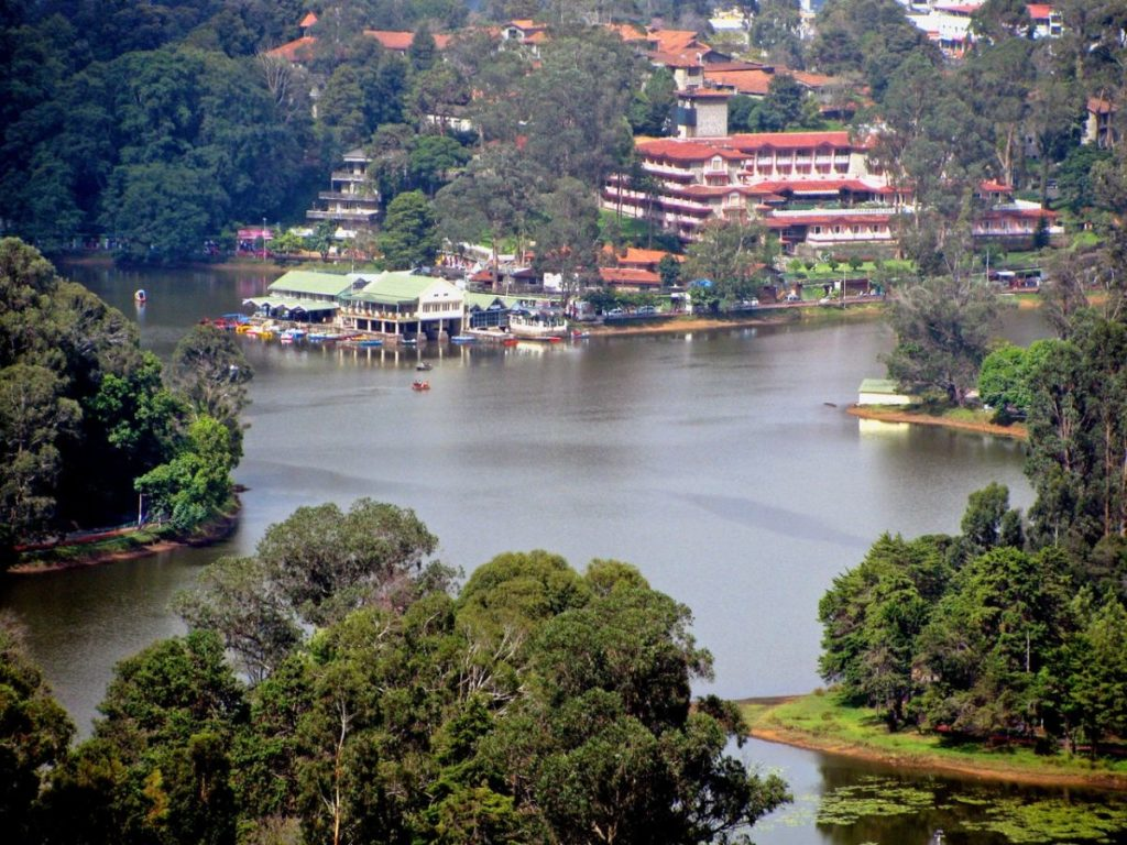 The Kodaikanal of Tamil Nadu