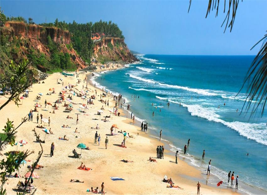 goa- weekend gateways from bangalore