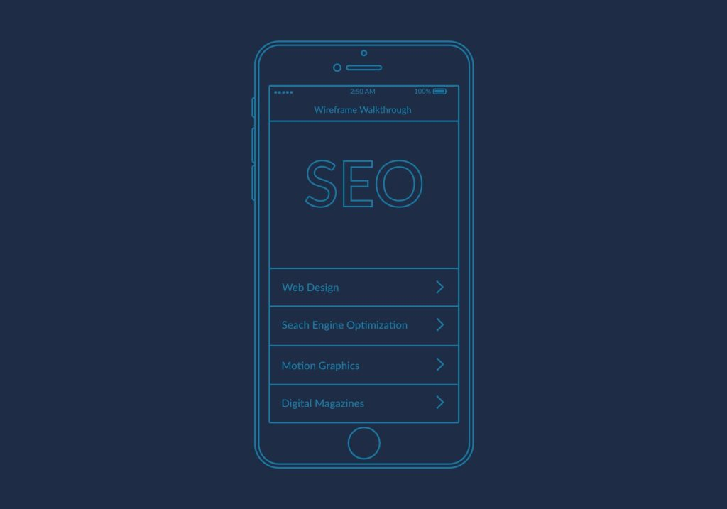 Improve Your Mobile Conversion Rate using seo