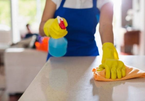 Tips and Tricks to Clean Your House Daily