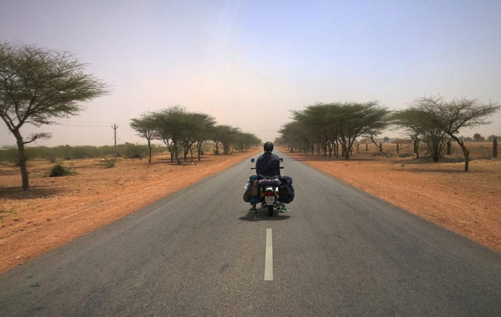jaislamer by road