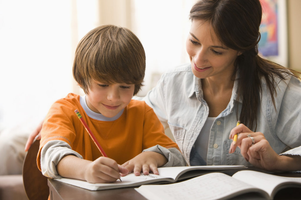 How to Prepare Your Child for High School Career Test