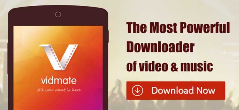 vidamate video downloader for android