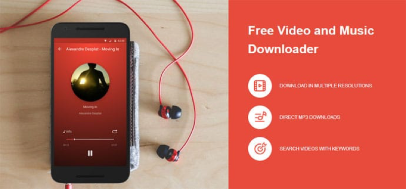 snaptude video downloader for android