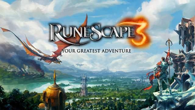 RuneScape 3 game