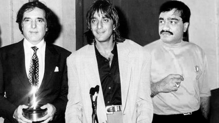 Feroz Khan introduced Sanjay dutt to Dawood Ibrahim