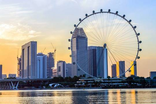 singapore best tourist destination