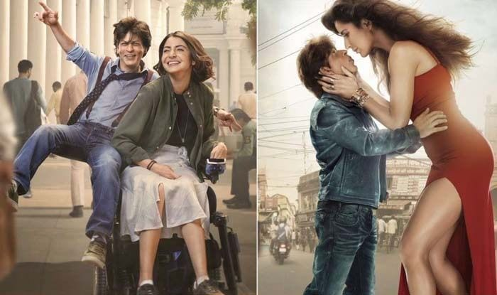 Shahrukh Khan's Zero Box Office Collection