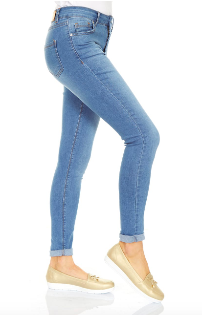 Types of Fashion Clothes ankle pants