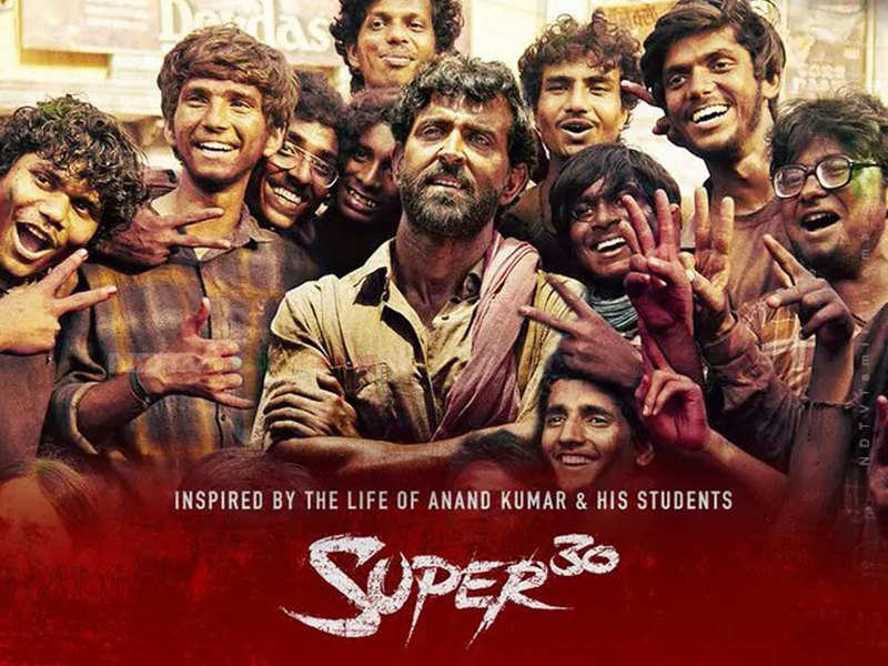 Super 30 First Day Box Office Collection