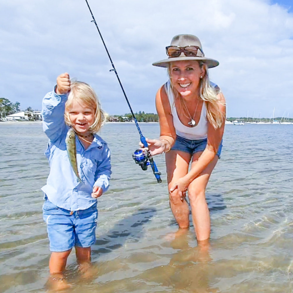 fishing experience tips
