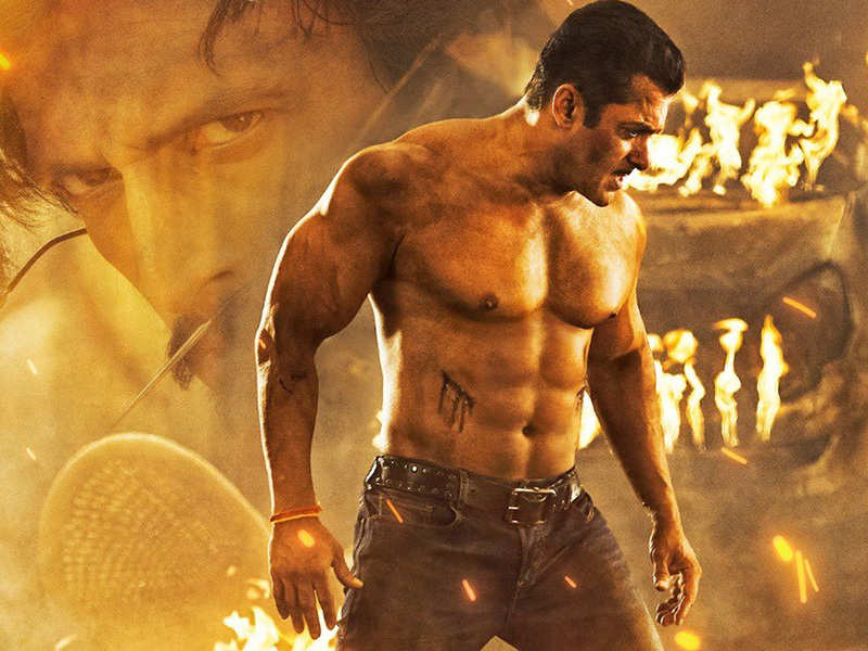 Dabangg 3 First Day Box office Collection