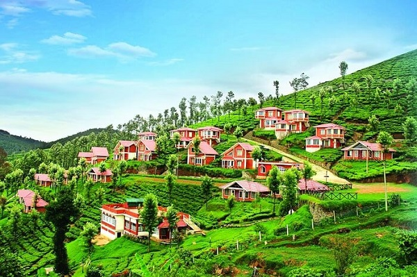 Ooty Queen of South India