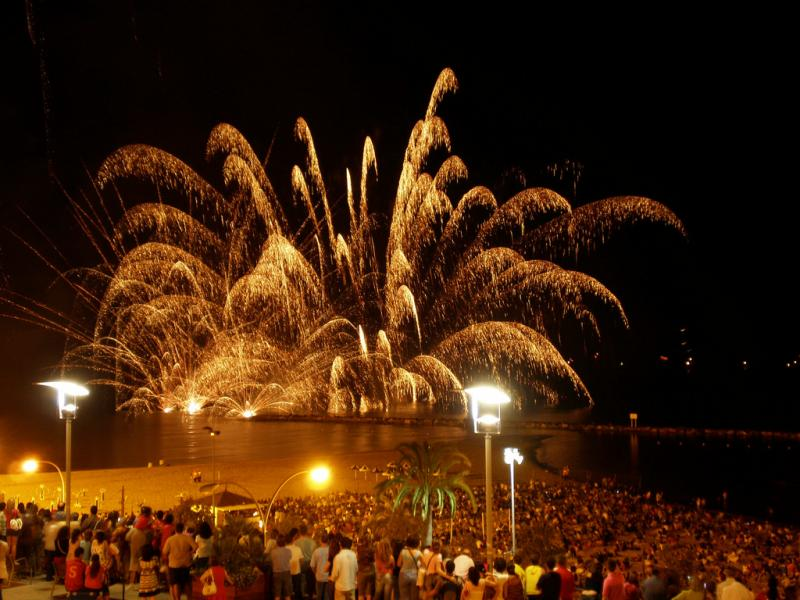 20 Top Cities of India for New Year Celebration 2020