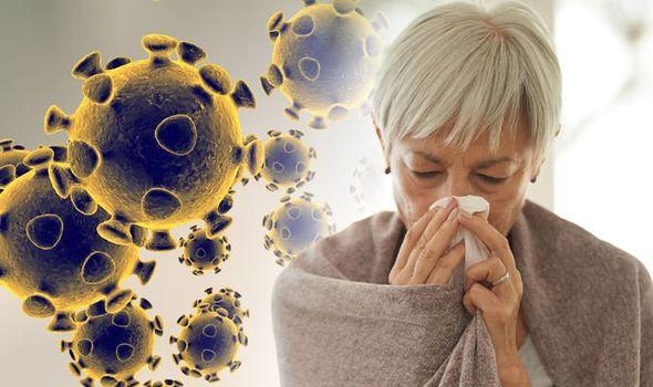 human coronavirus treatment
